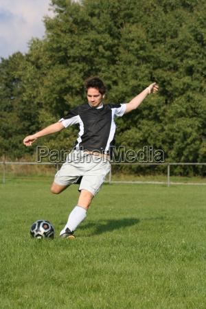 goal scorer ii