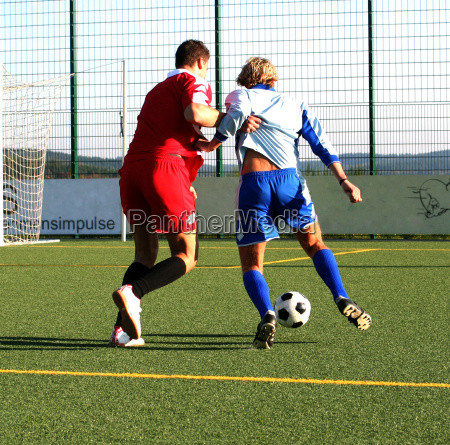 v opponents