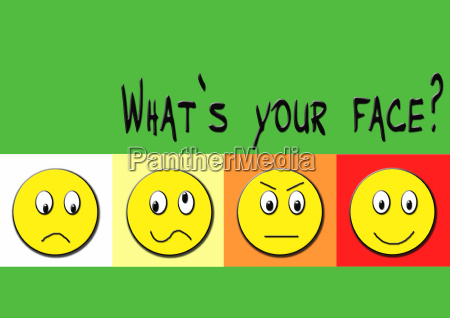 whats your face