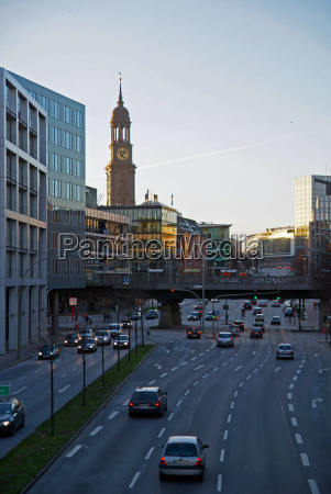 ost west strasse