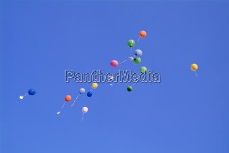 neun und neunzig luftballon