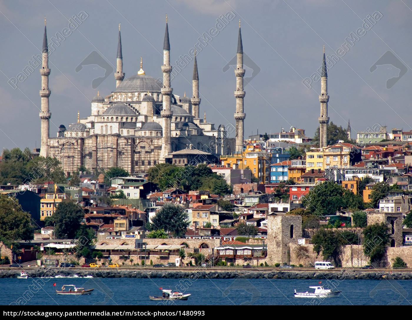 istanbul - 1480993
