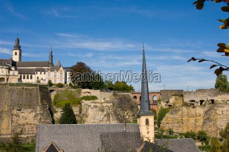 luxemburg 200