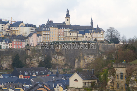 luxemburg 783