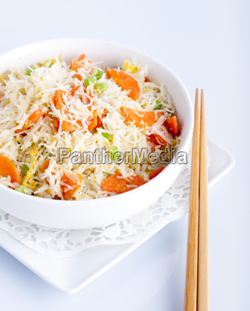 asian rice noodles