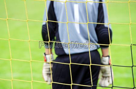soccer goalkeeper fussball torwart