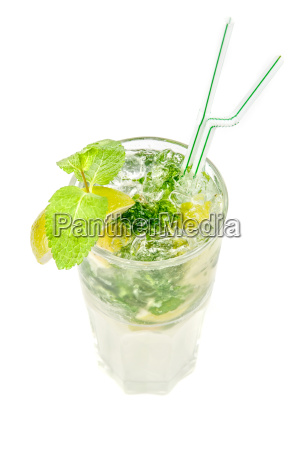 mojito alcohol fresh cocktail