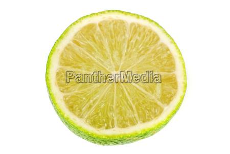 lime closeup