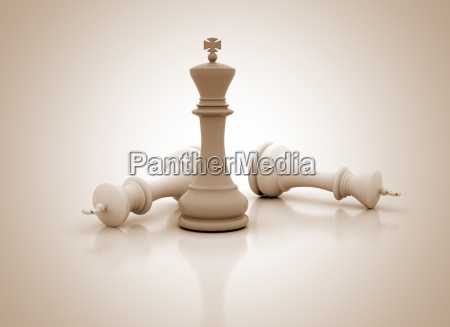 chess concept image success