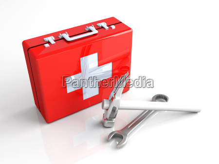 construction first aid