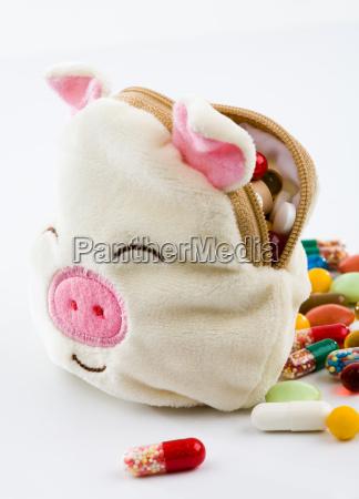 antidote von schweinevirus