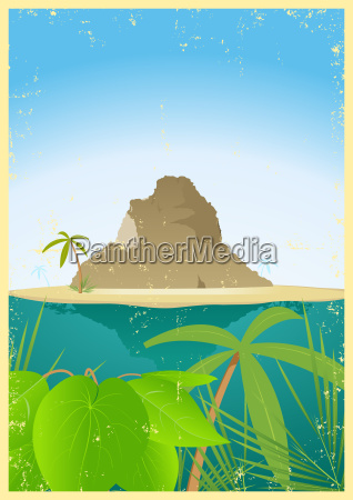 travel agency poster