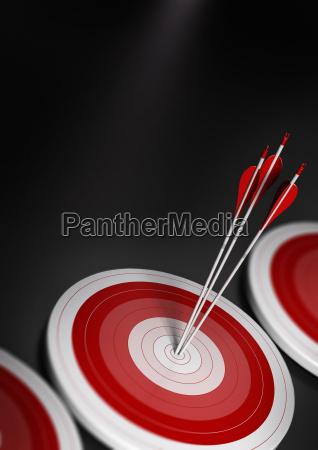 business concept target market stategy