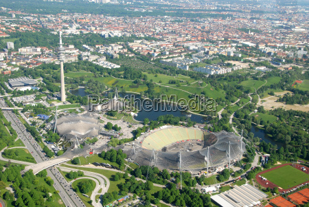 olympiastadion muenchen