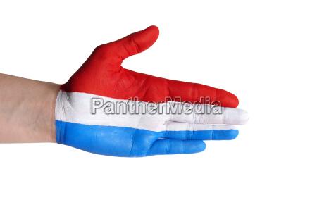 holland hand