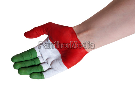italian support