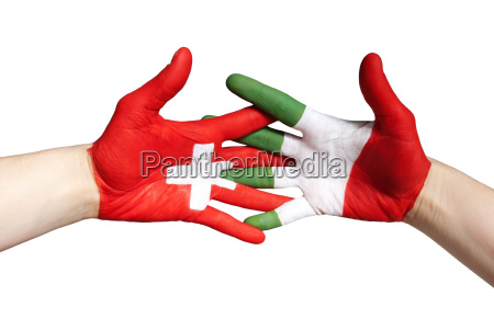 swiss italian partnership