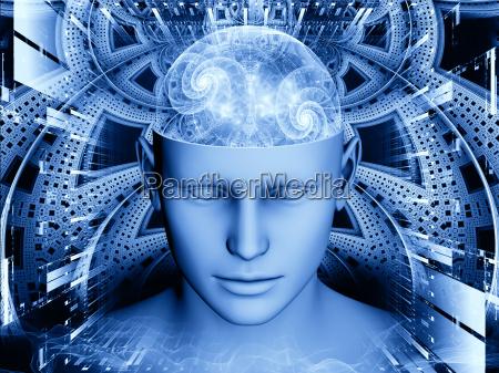 illusion of the mind