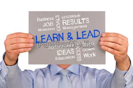 lernen erfahren coaching deal geschaeft business