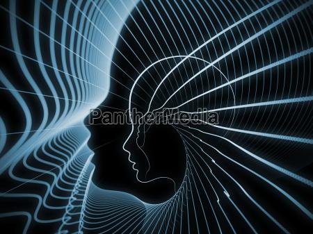 propagation of soul geometry