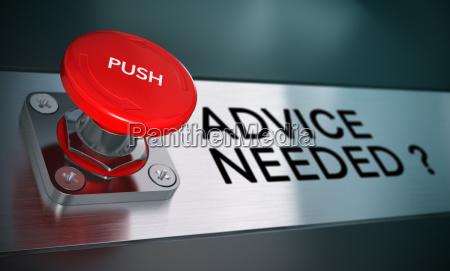 urgent advice problem solving