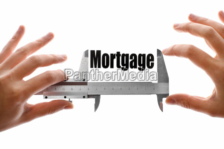 measuring mortgage