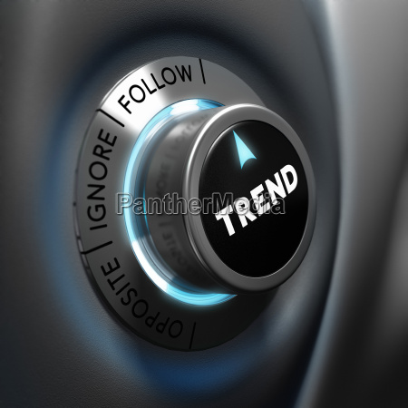 trading trend following