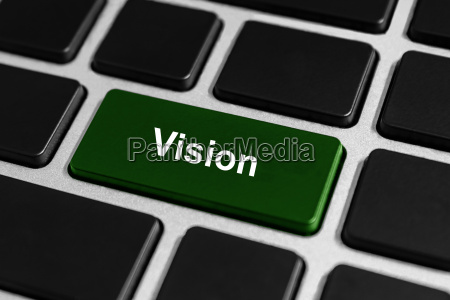 vision button on keyboard