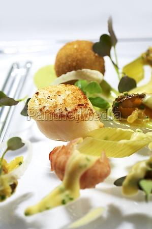food aliment mollusc kitchen cuisine vegetable