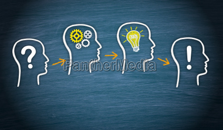 problem analyse idea