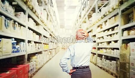 shopping problem
