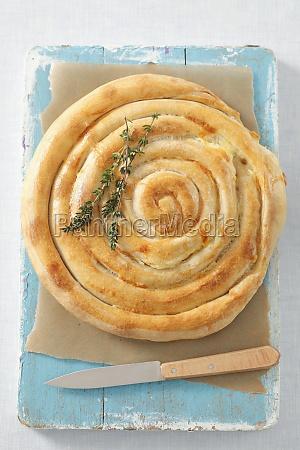 food aliment mollusc stuffed europe pastry
