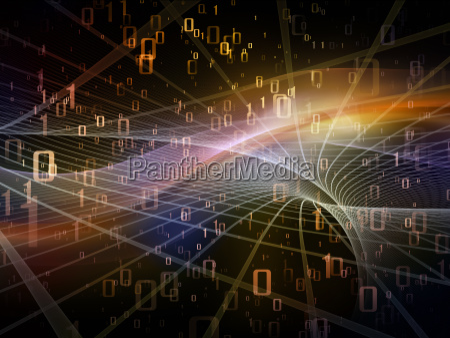digital fractal realms