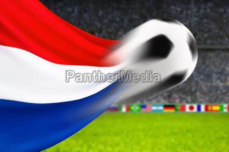 fussball holland