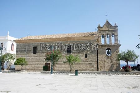 church saint nicholas of mole in