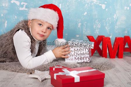 magisches weihnachtsgeschenk