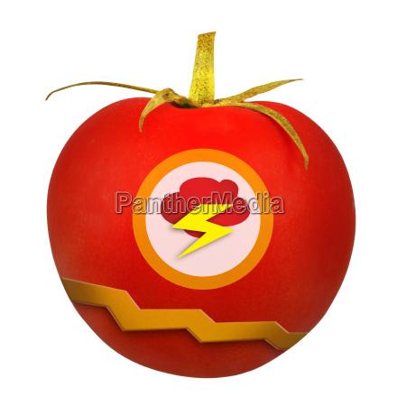 flash tomate
