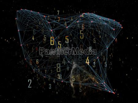 virtual life of network