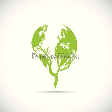 green planet entwurf