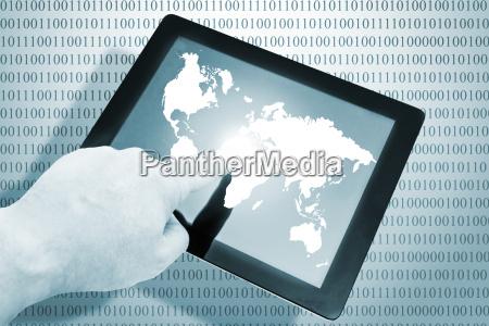 tablet worldwide