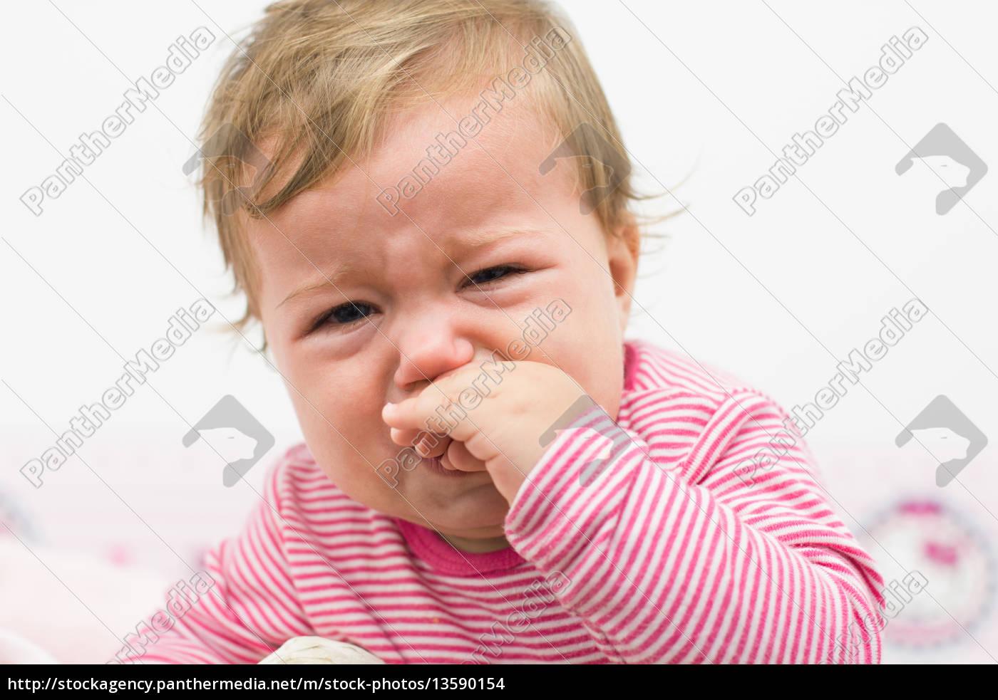 schreiende, baby- - 13590154