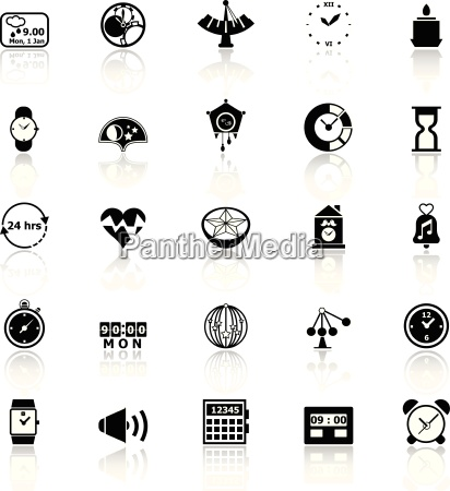 design time icons with reflect on