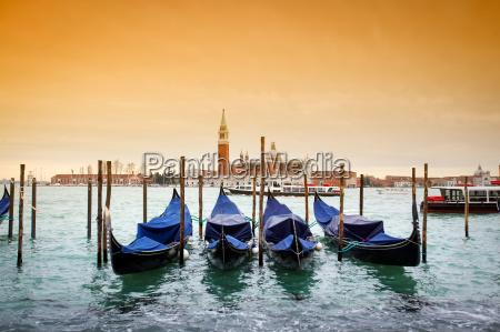 san giorgio maggiore with view of