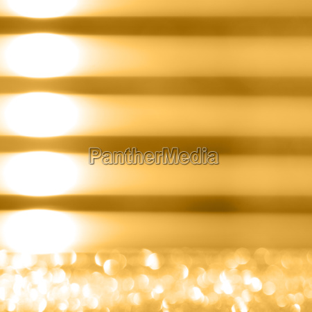 abstract gold background