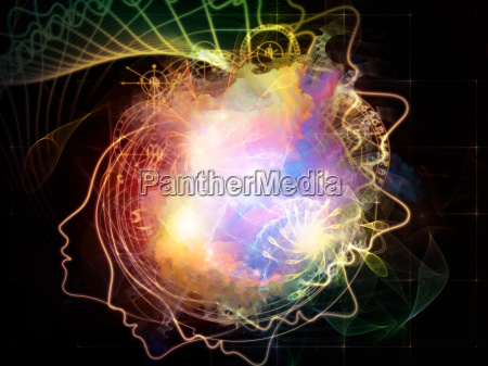 virtual life of inner geometry