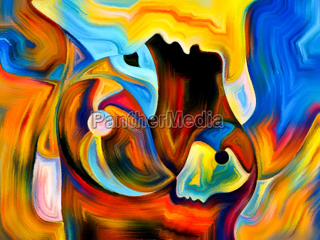 propagation of sacred hues