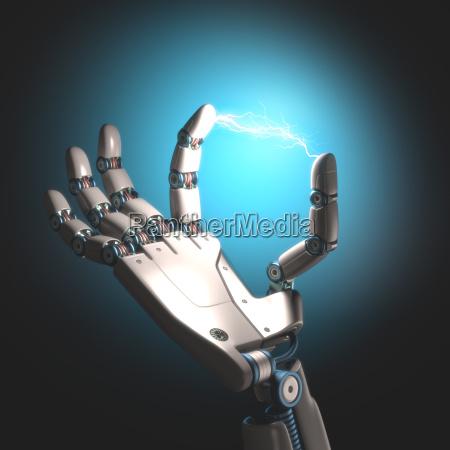 energie-hand - 14199001