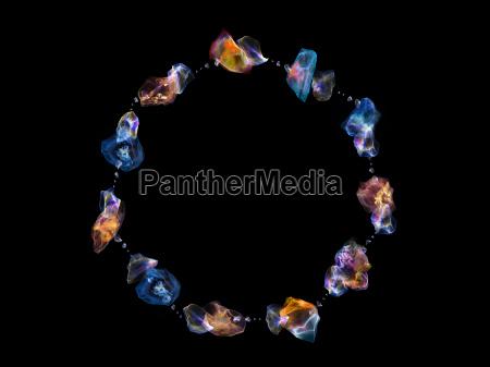 jewels visualization