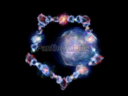 shining jewels