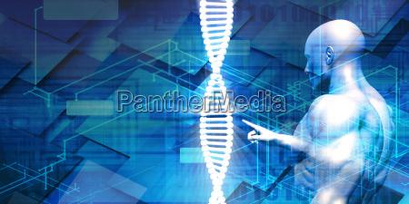 genetic engineering industry